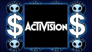 History of Activision