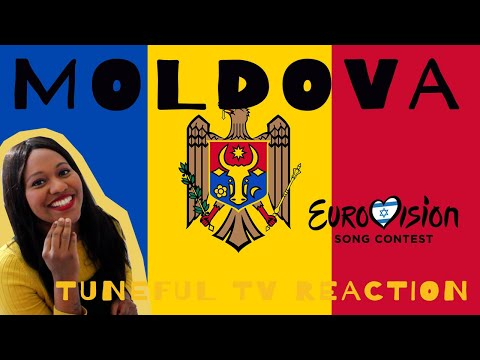 EUROVISION 2019 - MOLDOVA - TUNEFUL TV REACTION & REVIEW
