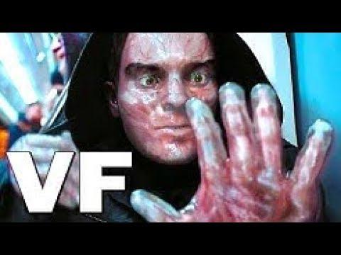 LE GARDIEN DES MONDES streaming VF Science Fiction, 2019
