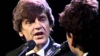 Everly Brothers Let it be me