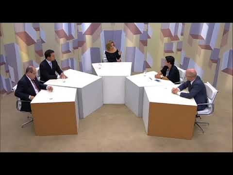 Dep. Cristiane Brasil (PTB/RJ) fala sobre a regulamentação do lobby