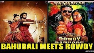 Rowdy Rathore 2 | 51 Interesting Facts | Akshay Kumar, Sonakshi Sinha