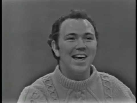The Clancy Brothers & Tommy Makem On Rainbow Quest With Tom Paxton 1965