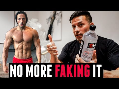 My Lean Bulking Method Revealed: Exactly What I Do Everyday