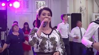 Formatia Basarabia la nunta lui Viorel Girnet