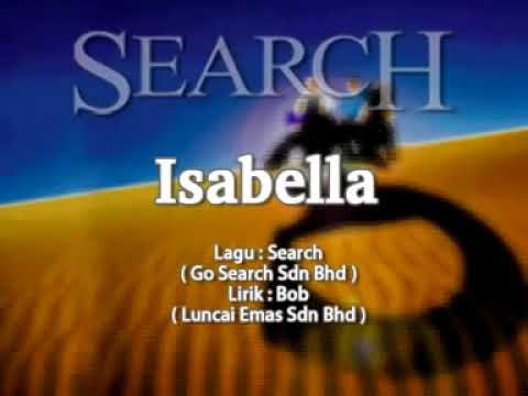 SEARCH - Isabella