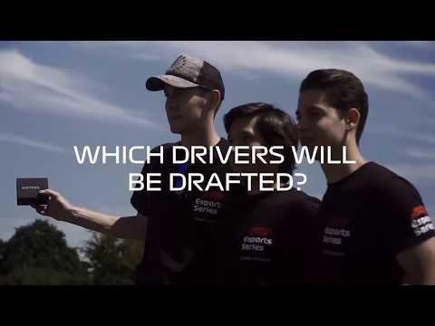 Esports Driver Assessments at Silverstone!   F1 Esports 2018