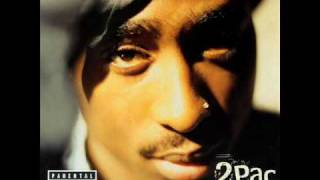 Tupac - Toss It Up