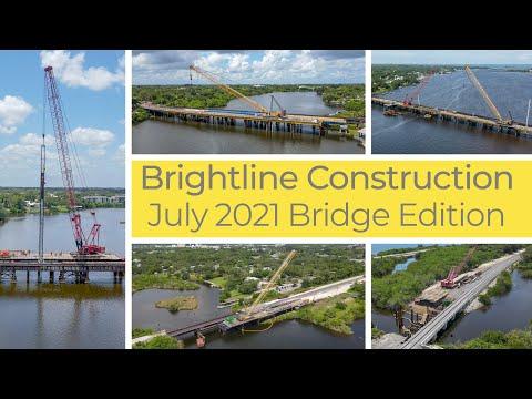 Brightline Construction: July