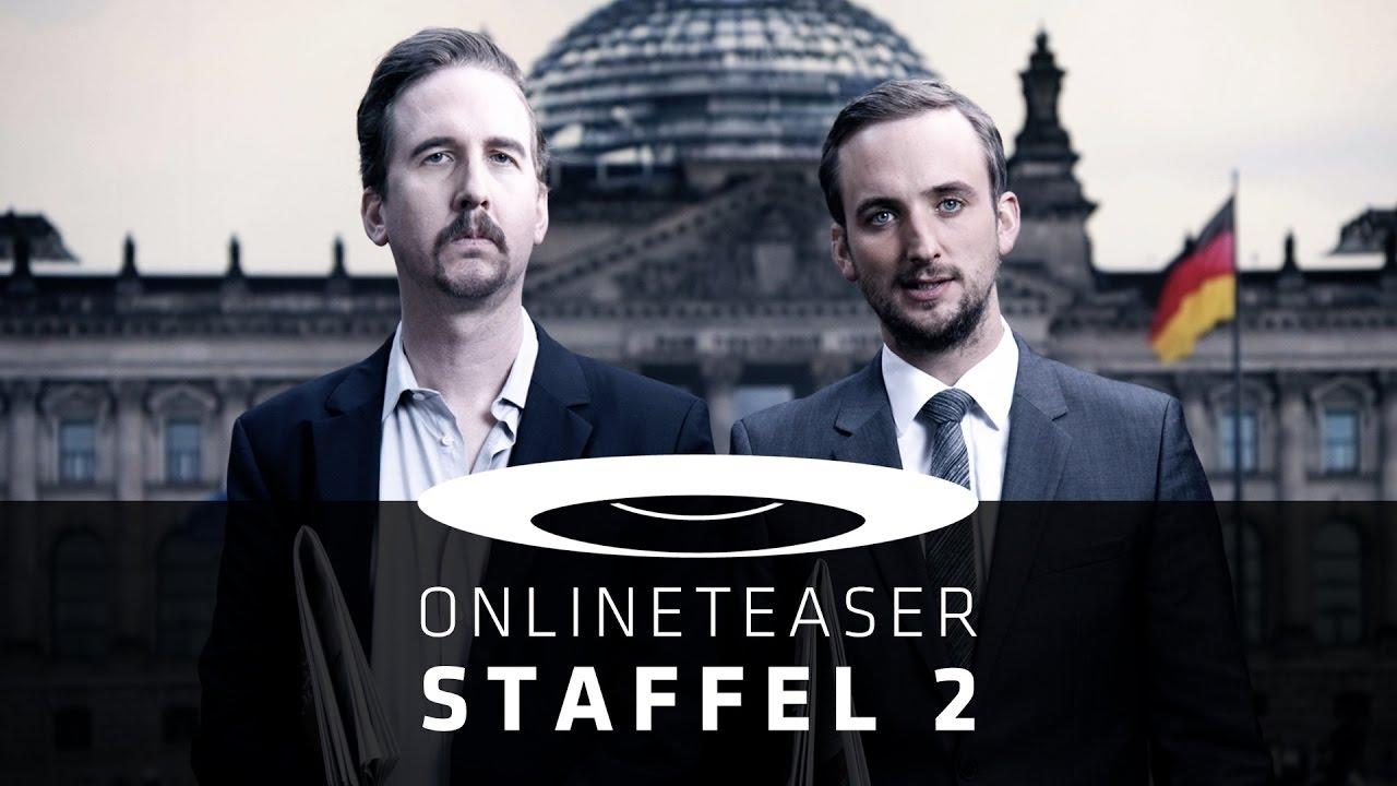 Schulz Und Böhmermann Staffel 2