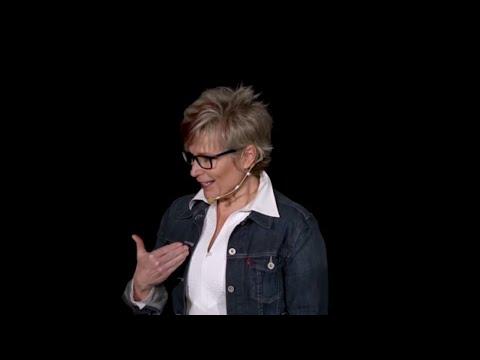 #OCD: Starving The Monster | Tauscha Johanson | TEDxIdahoFalls