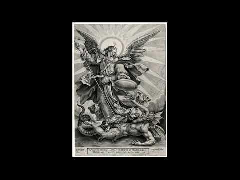 Michaelmas - Feast Of Saint Michael The Archangel - Introitus - Benedícite Dóminum