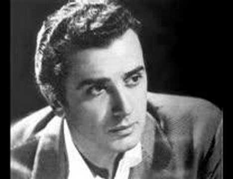 Franco Corelli - O sole mio