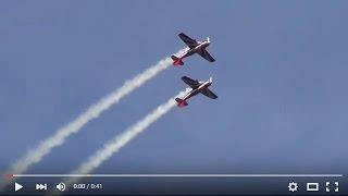Авиашоу в Барнауле видео(Авиашоу в Барнауле видео Авиашоу в городе репетиция авиашоу авиашоу сегодня авиашоу завтра., 2015-03-18T12:18:17.000Z)