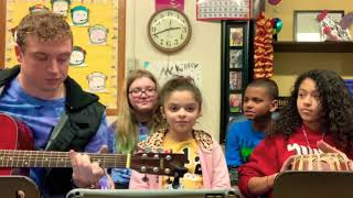 David Huggins & McKinley Crew - Ocean Eyes(Billie Eilish cov…