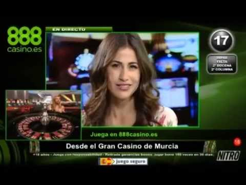 Cindy Better en 888 casino thumbnail