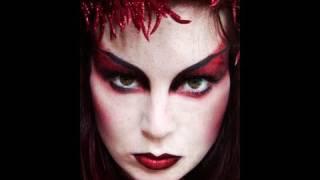 geisha halloween makeup tu