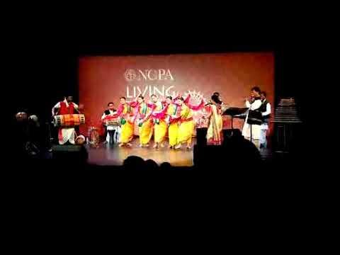 Jina Rajkumari mumbai(NCPA) live show