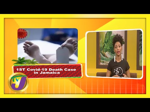 1st Covid Death Case in Jamaica   Trending Topics   TVJ Weekend Smile