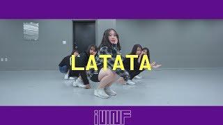 [순천댄스학원 TDSTUDIO] (G)I-DLE (여자아이들) - LATATA (라타타) / KPOP CLASS