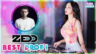 #40 수라가 선택한 제드(ZEDD) 의 ⭐BEST DROP ! ⭐  DJ  SURA ( 수라 )