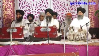 Gurbani KIrtan-Bhai Ravinder Singh ji (Hazoori Ragi Shri Darbar Sahib) At Neela Mehal Jal 30-03-2013
