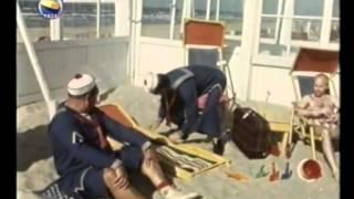 Peppi en Kokki - dagje naar het strand