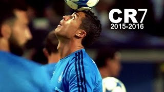 Cristiano Ronaldo ► Jungle ► 2016 Ultimate Skills & Goals | HD 1080i |