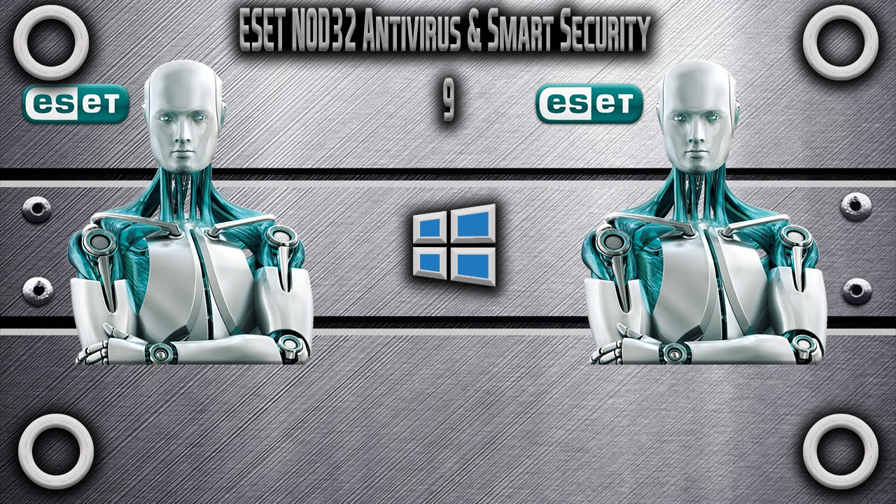 Como Descargar E Instarlar Eset Nod32 Antivirus Amp Smart