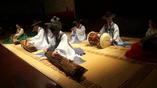 Korean Traditional Music (Part Six)