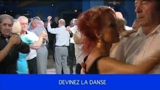 Damien Poyard - Devinez La Danse (Le Calicoba)