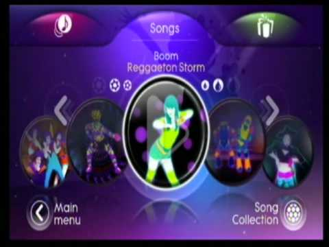 Wii Just Dance 3-[ALL SONGS SHOWN WITH PREVIEW!!!]