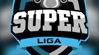 SUPER LIGA DE FF  #2K O PALHACO FREE FIRE