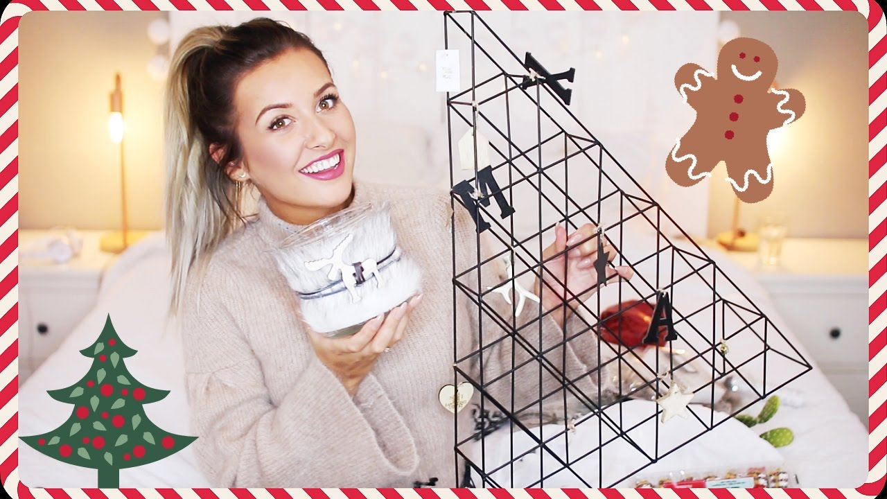 Action xenos kerst shoplog youtube for Kerstdecoratie action