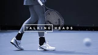 HEADLINE | Talking HEADs | Sloane Stephens