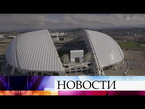 Александр Беглов рассказал о подготовке к Евро-2020.