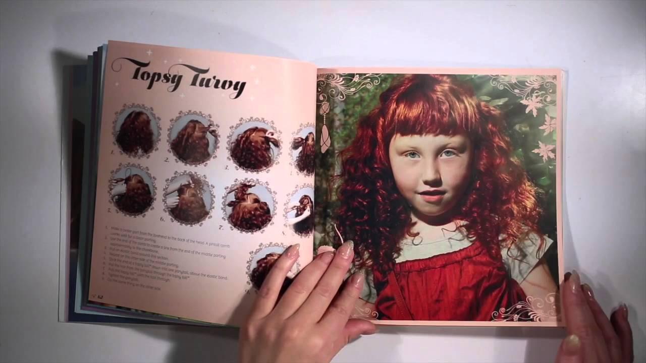 disney princess hairstyles- hair
