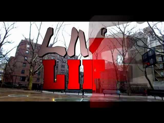 LIVE LIFE - PROPER FT. KRANE
