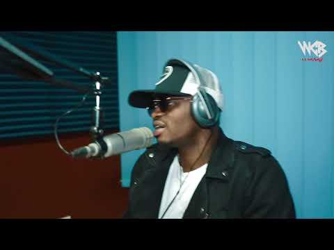 Diamond platnumz - KISS FM INTERVIEW  PART 1 ( RWANDA/ KIGALI)