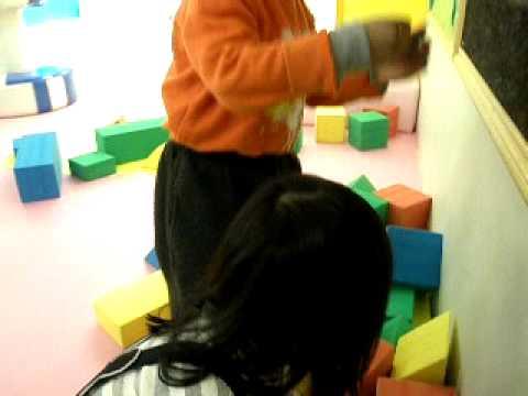 2009/3/16愛樂園玩耍-5