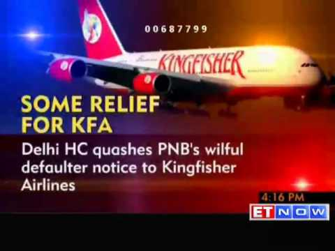 Willful defaulter case: Temporary relief for KFA