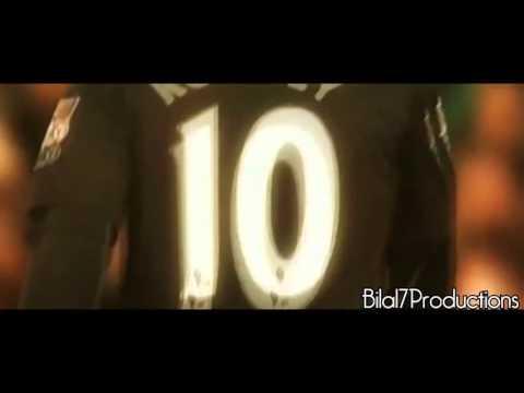 Manchester United legend Wayne Rodney skills and goals