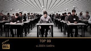 Leben GmbH  - Kurzfilm von Fabian Sebastian, Gewinner- Beste Kamera, 99Fire-Films-Award 2014