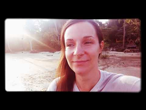 VLOG _ 'Sunrise Meditation Challenge' _ Day 2 _ HOW TO SIT FOR MEDITATION