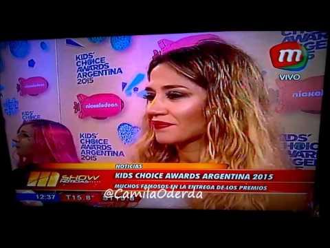 AIRBAG en Show Noticias 23-10-15 Canal Magazine