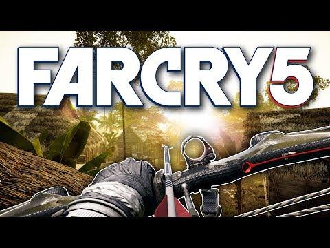 FLAWLESS CAVEMAN STYLE (Far Cry 5) thumbnail