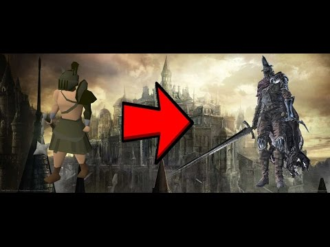 Dark souls 3 player controlled bosses ep 5 abyss - Watchers dark souls 3 ...
