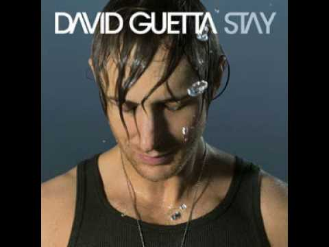 David Guetta - Stay (Fuzzy Hair Remix)