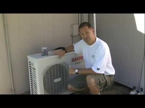 Proteger Aire Acondicionado Inverter Youtube