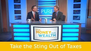 Take the Sting Out of Taxes For High Income Earners S. 5 | Ep. 7